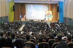 از دانشجویان برگزیده و استعدادهای درخشان دانشگاه صنعتی اصفهان تجلیل شد +گزارش تصویری