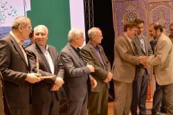 تقدیر از فعالیت های دانشگاه صنعتی اصفهان در دومین همایش بینالمللی مدیریت سبز+گزارش تصویری