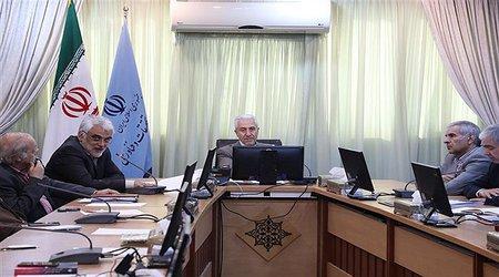 دانشگاه جوار صنعت از موضوعات در دستور کار دانشگاه آزاد است - ۱۳۹۸/۰۲/۱۸
