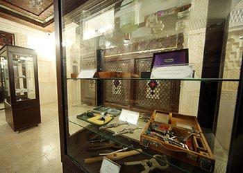 مدیر موزه تاریخ پزشکی خلیج فارس: موزهها باید در جهت حفظ سنتها گام بردارند/ گزارش تصویری