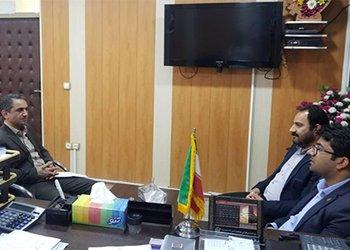 فرماندار دیّر: همکاری ادارات در اجرای بسیج ملی کنترل فشارخون ضروری است