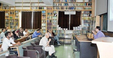 کارگاه تخصصی سکه شناسی در دانشکده ادبیات و علوم و انسانی برگزار شد