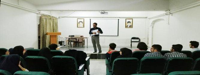 چهاردهمین کارگاه آموزشی نشریات دانشجویی برگزار شد
