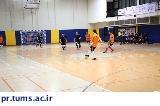 تیم های صعود کننده به مرحله نیمه نهایی مسابقات فوتسال دانشجویان در جام رمضان مشخص شدند