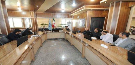حسینیه جدید مسجد دانشگاه ایجاد می شود