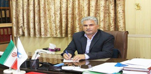 زرگر خبر داد: رقابت ۹۳۷ داوطلب تحصیلات تکمیلی در دانشگاه آزاد اسلامی قم