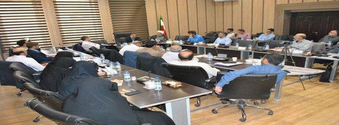 سومین نشست معاونان و مدیران فرهنگی و اجتماعی دانشگاه های منطقه ۶ کشور به میزبانی دانشگاه کاشان برگزار شد.
