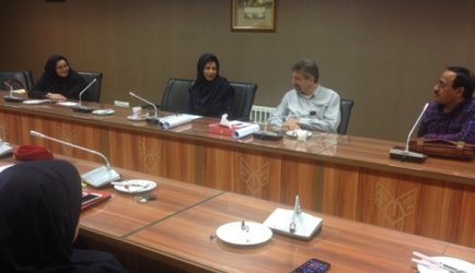 تشکیل دومین جلسه کمیته تدوین استاندارد در مرکز تحقیقات علوم تغذیه و صنایع غذایی