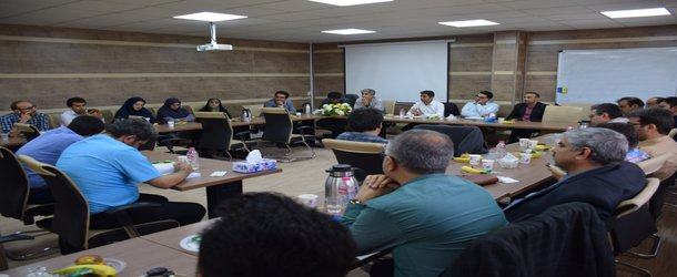 برگزاری دومین نشست فرهنگ دانشگاهی دردانشگاه کردستان