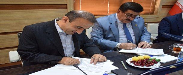 در راستای گسترش تعاملات علمی بینالمللی صورت گرفت؛ انعقاد تفاهمنامه همکاری بین دانشگاه کردستان و دانشگاه