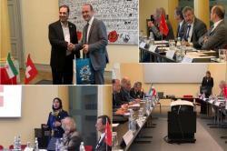 دومین نشست کارگروه علمی فناوری ایران و سوئیس برگزار شد