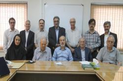 مراسم گرامیداشت بیست و پنجمین سال انتشار نشریه پژوهش فیزیک ایران برگزار شد