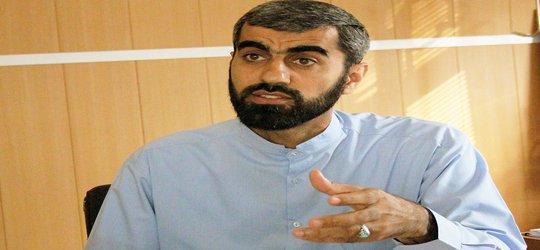 رفعت نژاد تاکید کرد: بسیجیان دانشگاهی نسبت به آسیب های اجتماعی حساس باشند