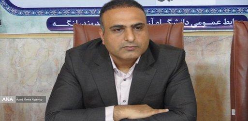 برگزاری جلسه شورای اداری استان در بندر لنگه