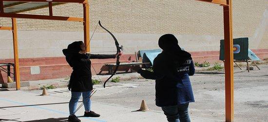 موسسه آموزش عالی نبی اکرم(ص) مقام اول تیمی و انفرادی مسابقات تیراندازی دانشجویان موسسات آموزش عالی تبریز را کسب کرد.