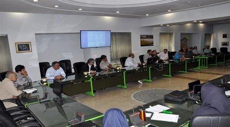 دوره آموزش آشنایی با نرم افزار کامفار ( تجزیه و تحلیل اقتصادی پروژه های تحقیقاتی ) برگزار شد.