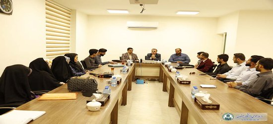 برگزاری انتخابات نهایی شورای مرکزی صنفی دانشجویان دانشگاه اصفهان