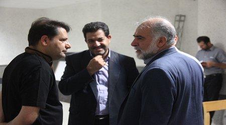 بازدید سرپرست دانشگاه آزاد اسلامی کرمان از روند برگزاری امتحانات پایان ترم/ گزارش تصویری