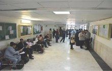 بیست و دوم تیرماه؛ آغاز مصاحبههای دوره دکتری تخصصی دانشگاه آزاد اسلامی