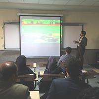 همزمان با برگزاری کنفرانس شبکه های توزیع نیروی برق؛ کارگاه تخصصی  «کالبدشکافی حملات سایبری به صنعت برق و پیادهسازی عملی حملات پایه به شبکه اتوماسیون توزیع»  برگزار شد