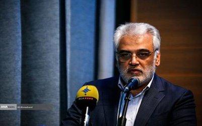 دکتر طهرانچی:  دانشگاه آزاد اسلامی به دنبال تعلیم و تربیت مدون و با برنامه است