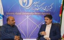 تولید نرمافزار احراز هویت دانشجویان در دانشگاه آزاد اسلامی هشتگرد