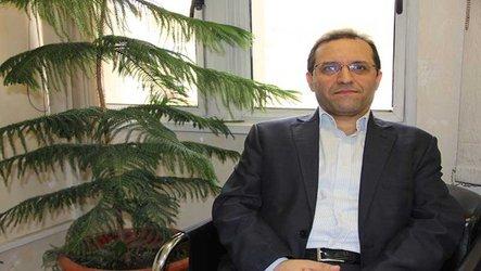 انتصاب دکتر سید عباس متولیان بعنوان سرپرست معاونت تحقیقات و فنآوری دانشگاه