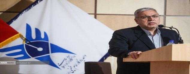 آقامیری : نظام موضوعات دریا با مشارکت ۱۴ واحد دانشگاه آزاد اسلامی احصا شد