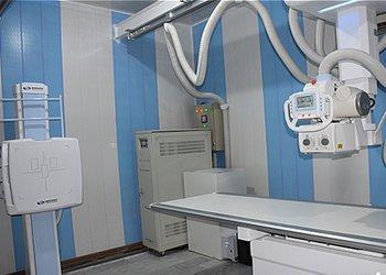 به زودی دستگاه رادیولوژی پیشرفته در بیمارستان بقیه الله الاعظم (عج) دیلم نصب و راهاندازی خواهد شد
