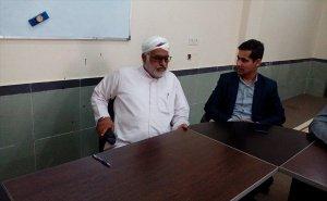 دکترصباحیزاده مطرح کرد: تخفیفهای دانشگاه آزاد اسلامی برای ادامه تحصیل طلاب