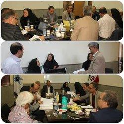 ارزیابی بیرونی دوره پزشکی عمومی در دانشکده علوم پزشکی دانشگاه آزاد اسلامی شاهرود