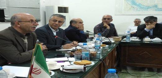 هم افزایی و همسویی سیاست های اجرایی موسسه تحقیقات علوم شیلاتی کشور و سازمان شیلات ایران