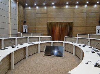 افتتاح پروژه های دانشگاه فسا در هفته دولت