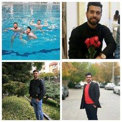 موفقیت شناگران در مسابقات منطقه ۹