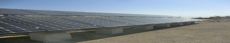 نیروگاه خورشیدی دانشگاه صنعتی سیرجان افتتاح شد