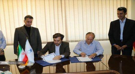 در راستای توسعه همکارهای علمی پژوهشی؛ دانشگاه آزاد اسلامی با علوم پزشکی تبریز تفاهمنامه همکاری امضا کرد