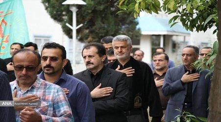 رئیس دانشگاه آزاد اسلامی لاهیجان: اندیشیدن به اهداف قیام امام حسین(ع) برای جامعه ضروری است