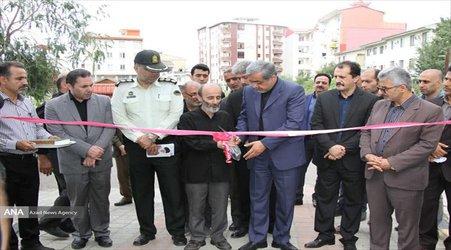 با حضور مسئولان صورت گرفت؛ بهرهبرداری از ساختمان مرکز رشد دانشگاه آزاد اسلامی لاهیجان با نام سردار حزبالله گیلان