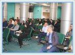 تبیین پارادایم سیاستگذاری و توسعه پایدار سلامت ایران در جلسه هفتم عصرانه داغ سلامت دانشگاه