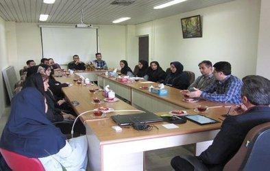 اعضای جدید شورای صنفی دانشجویان معرفی شدند