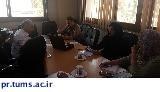 جلسه کمیته مرگ کودکان (۱-۵۹) ماهه در شهرستان اسلامشهر برگزار شد