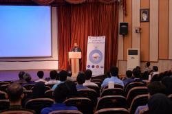 نخستین همایش ملی فناوری های نوظهور در اپتیک کوانتومی در دانشگاه صنعتی اصفهان برگزارشد
