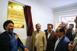 مدرسه شهید کاظمی پلدختر به همت دانشگاهیان صنعتی اصفهان بازسازی و بهره برداری شد+گزارش تصویری