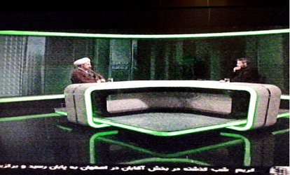 دکتر مختاری در گفتگوی ویژه اخبار قرآنی شبکه قرآن:  اربعین، نماد امت واحده و تمدن نوین اسلامی/ وحدت ادیان و مذاهب حول محور اربعین چگونه شکل می گیرد