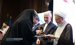 افتخارآفرینی دانشگاه مازندران در سی و چهارمین جشنواره قرآن و عترت دانشجویان سراسر کشور