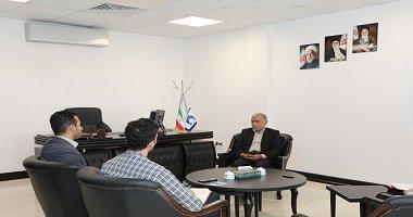 رئیس دانشگاه:  چشم انداز و پتانسیل توسعه دانشگاه گلستان در سالهای آتی بسیار قابل توجه و روشن است
