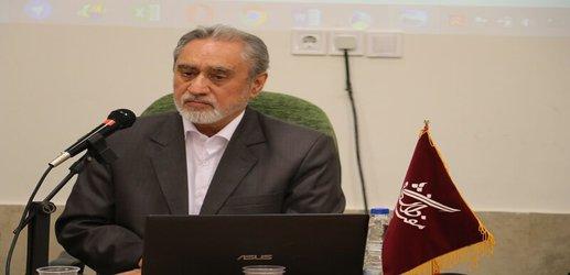 نشست علمی تحولات یمن  و تاثیر آن بر مناسبات منطقه ای در دانشگاه مفید برگزار شد.