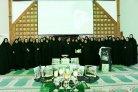 برگزاری دومین کرسی تلاوت قرآن در واحد زاهدان