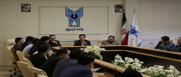 رسولی مطرح کرد: تبدیل دانشگاه آزاد اسلامی به دانشگاه الگوی اسلامی ایرانی