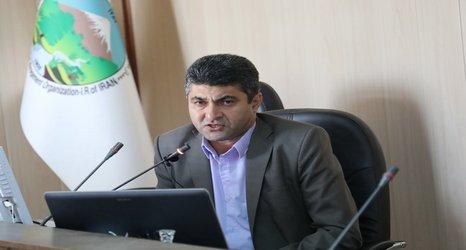برگزاری نشست علمی در سازمان جنگلها و مراتع کشور با سخنرانی دکتر مجید محمد اسمعیلی، عضو هیات علمی دانشگاه گنبدکاووس